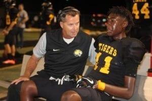 Coach Bowen