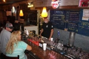 Anvil Brewery