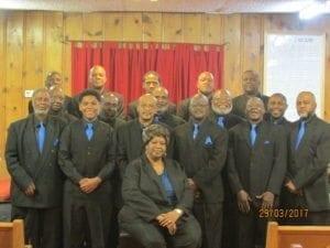 Chorus group