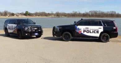 MPPD new vehicles
