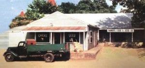 Pilgrim feed store