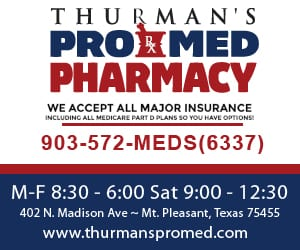 Thurman Pharmacy