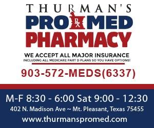 Thurman Pharmacy