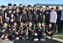 Pirates' soccer team wins top honors