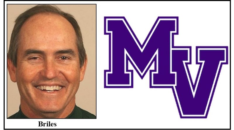 Briles resigns from Mount Vernon as head coach
