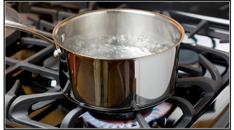 Information needed after four local boil notices issued